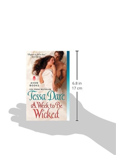 A Week To Be Wicked Pdf