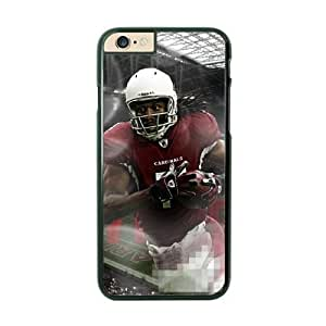 NFL Case Cover For Ipod Touch 4 Black Cell Phone Case Arizona Cardinals QNXTWKHE1949 NFL Phone Case For Women Plastic
