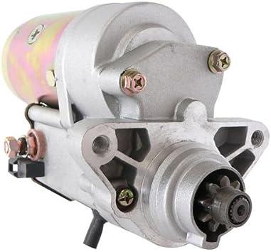 LEXUS LS400 1990-1991-1992-1993-1994 /& SC400 1992-1993-1994-1995  4.0L Starter