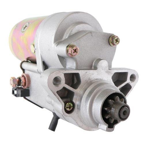 DB Electrical SND0160 Starter For Lexus LS400 4.0 4.0L 1990 1991 1992 1993 1994, SC400 4.0L 4.0 1992 1993 1994 1995/28100-50020/128000-7380 128000-7381 128000-7382 128000-7383