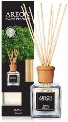 AREON Odorizant Home Perfume 150 ml Black: Amazon.co.uk: Car