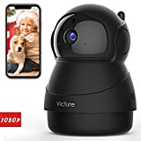 top Victure%201080P%20FHD%20Pet%20Camera%20with