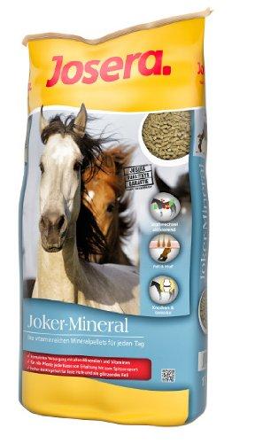 Josera Joker Mineral Pferdefutter