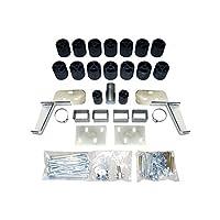 Accesorios de rendimiento (10013) Kit de elevación corporal para Chevy /GMC
