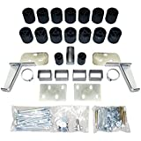 Performance Accessories (10013) Body Lift Kit for Chevy/GMC