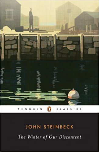 The winter of our discontent penguin classics kindle edition by the winter of our discontent penguin classics kindle edition by john steinbeck susan shillinglaw literature fiction kindle ebooks amazon fandeluxe Image collections