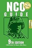 NCO Guide, CSM Robert S. Rush USA (Ret.), 0811736148