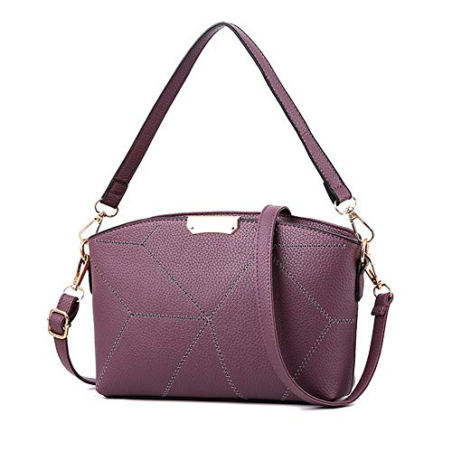 à main handbag pour femme Violet unique TOYIS taille Sac violet Uq1xEwT7t