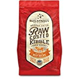 Stella & Chewy's Raw Coated Beef Recipe Dog Food 10lb For Sale