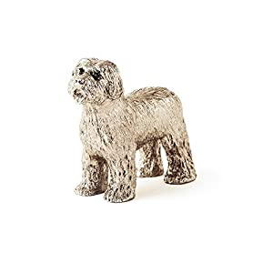 Old English Sheepdog Made in UK Artistic Style Dog Figurine Collection 7