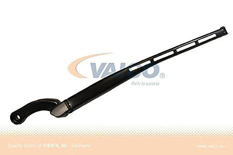 VAICO V10-2214 Brazo del limpiaparabrisas, lavado de parabrisas: Amazon.es: Coche y moto