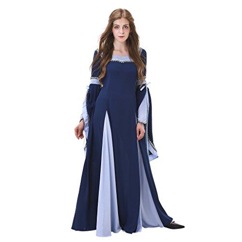 4ed5ddad1d3d Medieval Wedding Dresses | #1 Top Best Medieval Wedding Dresses