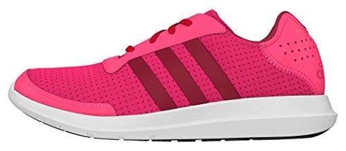 Zapatillas Refresh Rosuni Para Ftwbla rosimp Rosa Adidas Running De Element Mujer AUqn5zxwEC
