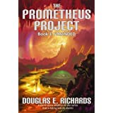 Stranded (The Prometheus Project) (Volume 3)