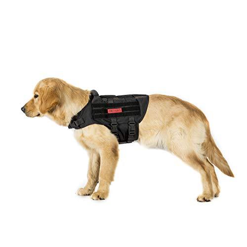 service dog mobility vest - 8