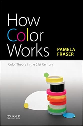How Color Works Color Theory In The Twenty First Century Pamela