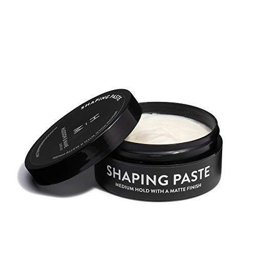Hudson and Mane Hair Styling Clay, Pomade or Paste...