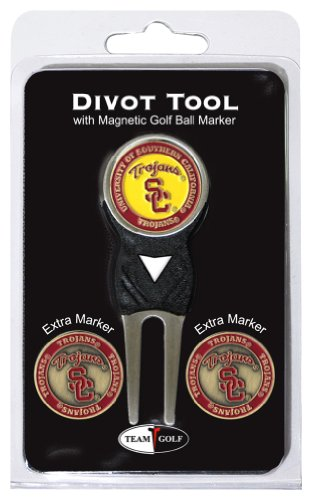 ncaa-usc-trojans-divot-tool-pack-with-3-golf-ball-markers