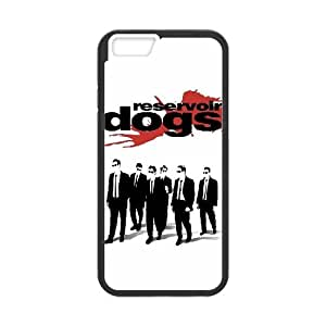 Reservoir Dogs iPhone 6 Plus 5.5 Inch Cell Phone Case Black DIY TOY xxy002_914820