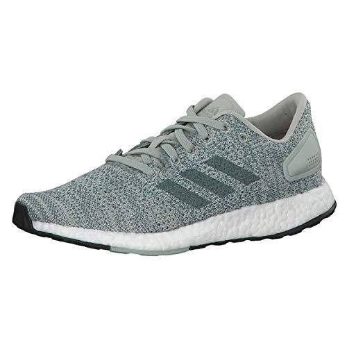 aergrn Pureboost Ashsil Gris rawgrn Running rawgrn ashsil aergrn De Adidas Femme Dpr Chaussures Tqw7wAB