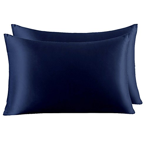 Amazon Com Yanibest Pillow Cases 2 Pack 100 Mulberry