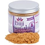 biiji Body and Face Scrub - Nice for Sensitive skins -Lavender- Facial Scrub - Great Body & Face Cleanser