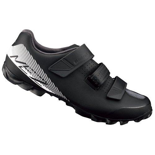 Blanco 46 Ciclismo Shimano Hombre Negro Zapatillas Shme2pg460sl00 qwZwSntXp