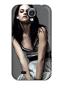New Style 6272478K61224777 Perfect Fit Kristen Stewart 3 Case For Galaxy - S4