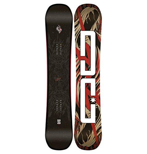 DC Shoes Media Blitz - Snowboard para Hombre ADYSB03030 por DC Shoes