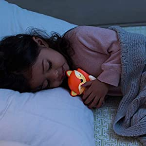 Infantino GaGa Musical Soother & Night Light Projector