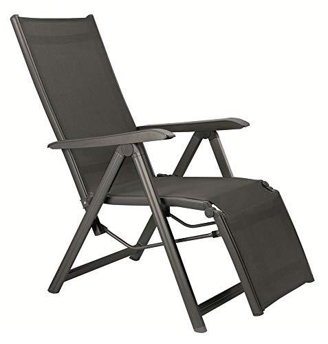 KETTLER Basic Plus Relaxer in Gray