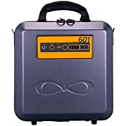 Kalisaya KP601 KaliPAK 558-Watt Hour Portable Solar Generator System w/Solar Panel Included