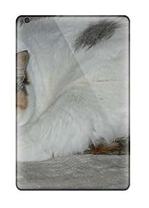 ryan kerrigan's Shop New Style Ipad Mini 3 Case Cover Skin : Premium High Quality Munchkin Cats Case 9984060K34807064