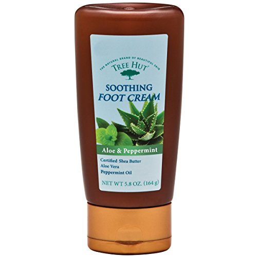 Soothing Foot Lotion