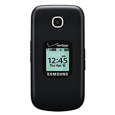 Samsung Gusto 3, Royal Navy Blue (Verizon Wireless Prepaid) (Certified Refurbished)