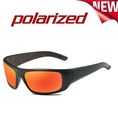 8607ca84c6 50% de descuento JULI EYEWEAR JULI Moda Polarizadas Deportes Gafas de sol  Hombre Mujer 1418