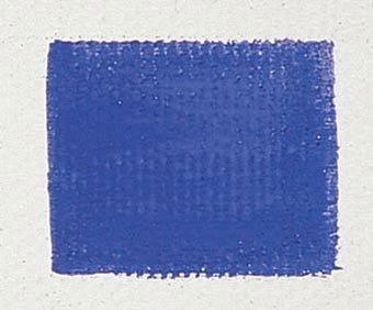 Sennelier Egg Tempera 21 ml Tube - Cobalt Blue