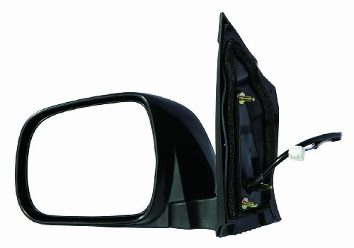 (Depo 312-5424L3EB Toyota Sienna Driver Side Non-Heated Power Mirror)