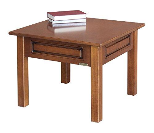 Tavolini Da Salotto In Stile Classico.Arteferretto Tavolino Basso Da Salotto Soggiorno Forma Quadrata