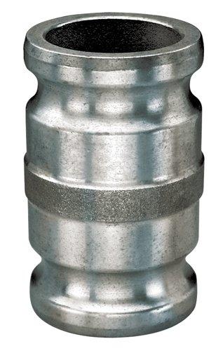 Kuriyama SA-SS400 Stainless Steel Spool Adapters, 4 x 4'' by Kuriyama