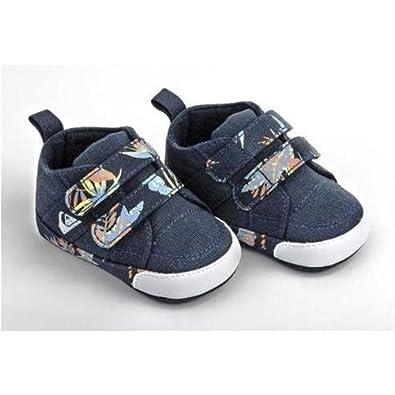 Taille Quiksilver Bébé Dbl Velcro Straps 7a207a Chaussures 7f6gyYbv