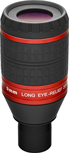 9mm Orion LHD 80-Degree Lanthanum Ultra-Wide Eyepiece by Orion