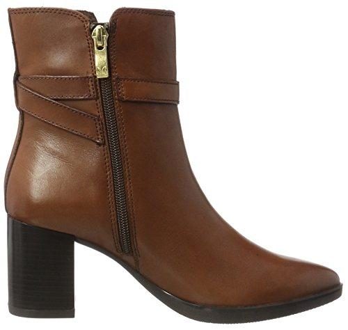 Caprice Women's 25331 Boots Brown pd5cOecBM