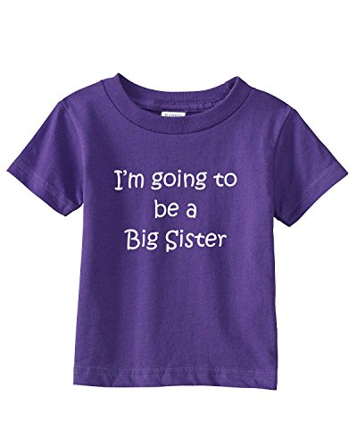 am going to be a big brother - 7