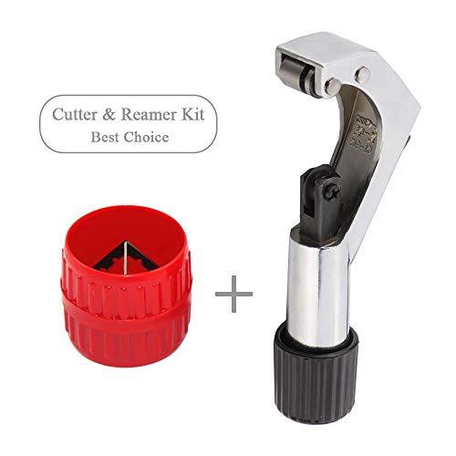 (Tube Cutter Inner-Outer Reamer Kit - 1/4