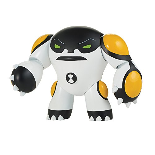 Ben 10 Cannonbolt Basic Figure Action