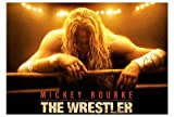 (11x17) The Wrestler Movie (Mickey Rourke) Poster Print