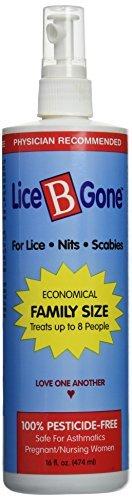 Lice B Gone 8 Treatment, 16 Ounce