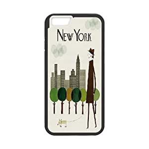 Custom the City of Dream Cover Case, DIY the City of Dream Case for iPhone6S 4.7""