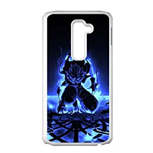LG G2 Cell Phone Case White Kingdom Hearts Y1054793